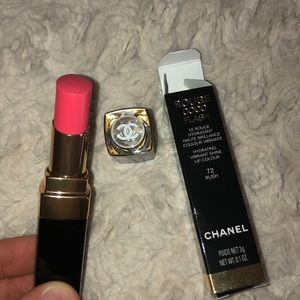 "Chanel Rouge Coco Flash ""Rush"" 72"
